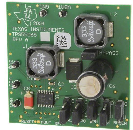 Entwicklungsboard Texas Instruments TPS55065EVM