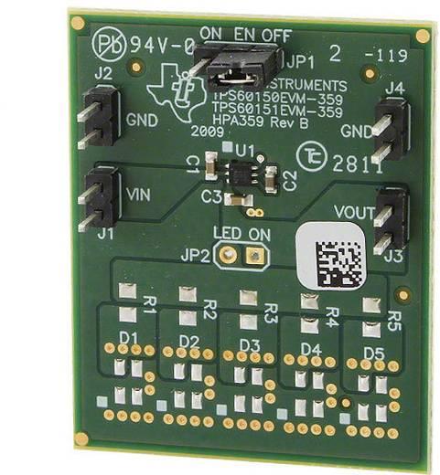 Entwicklungsboard Texas Instruments TPS60150EVM-359