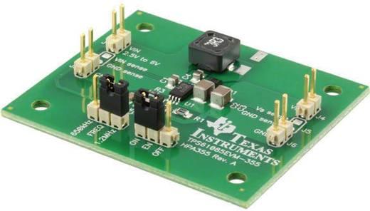 Entwicklungsboard Texas Instruments TPS61085EVM-355