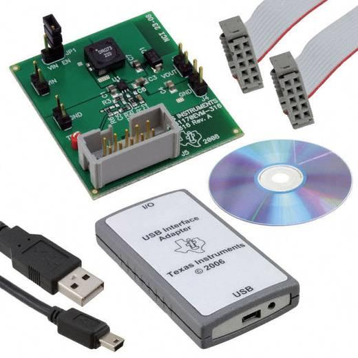 Entwicklungsboard Texas Instruments TPS61170EVM-316