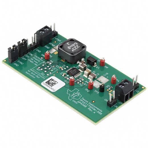 Entwicklungsboard Texas Instruments TPS61175EVM-588
