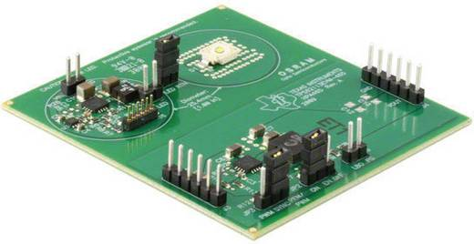 Entwicklungsboard Texas Instruments TPS62113EVM-465