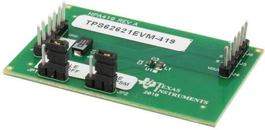 Entwicklungsboard Texas Instruments TPS62621EVM-419