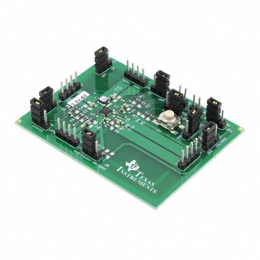 Entwicklungsboard Texas Instruments TPS65001EVM-453