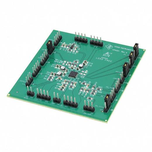 Entwicklungsboard Texas Instruments TPS650240EVM-331