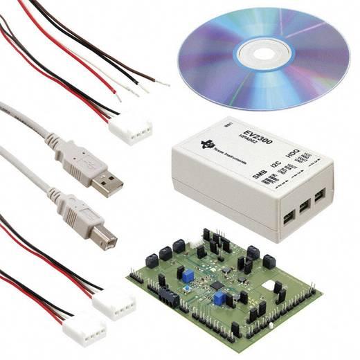 Entwicklungsboard Texas Instruments TPS65820EVM