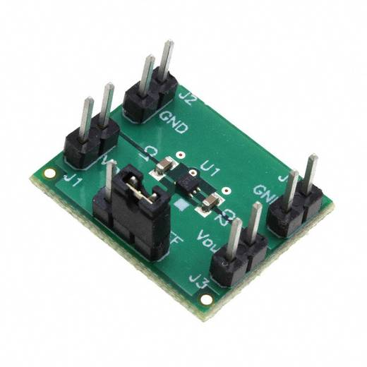 Entwicklungsboard Texas Instruments TPS72718DSEEVM-406