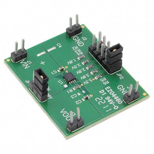 Entwicklungsboard Texas Instruments TPS73201DRBEVM-518