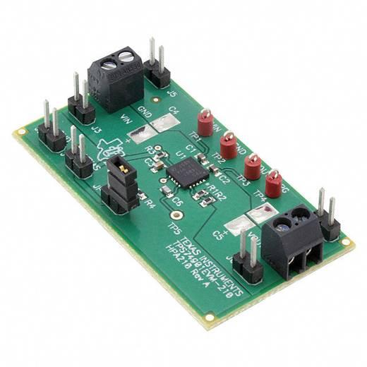 Entwicklungsboard Texas Instruments TPS74901EVM-210