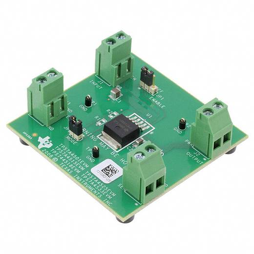 Entwicklungsboard Texas Instruments TPS7A4501EVM-385