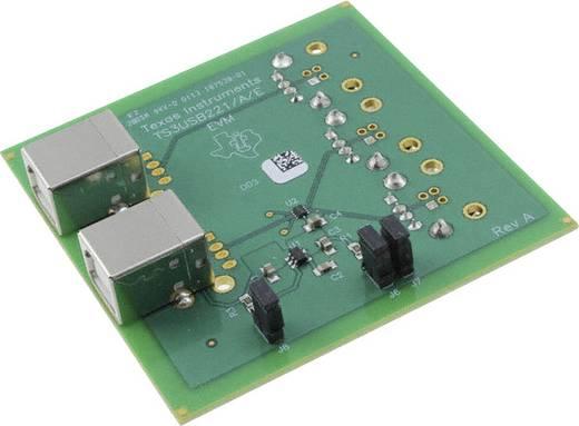 Entwicklungsboard Texas Instruments TS3USB221EVM