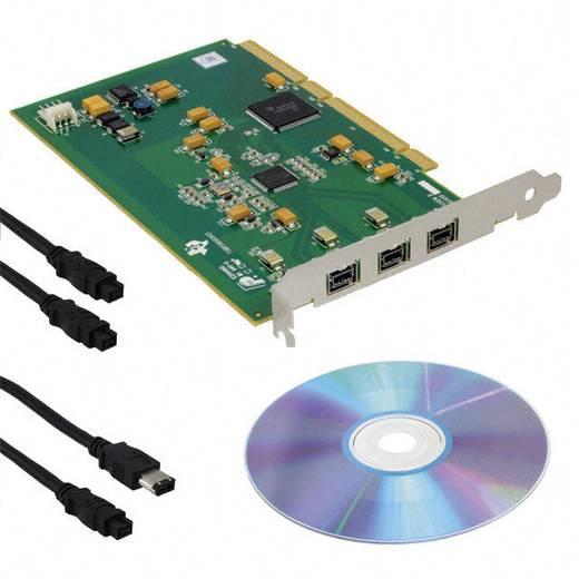 Prototyping-Board Texas Instruments TSBKS800OHCI