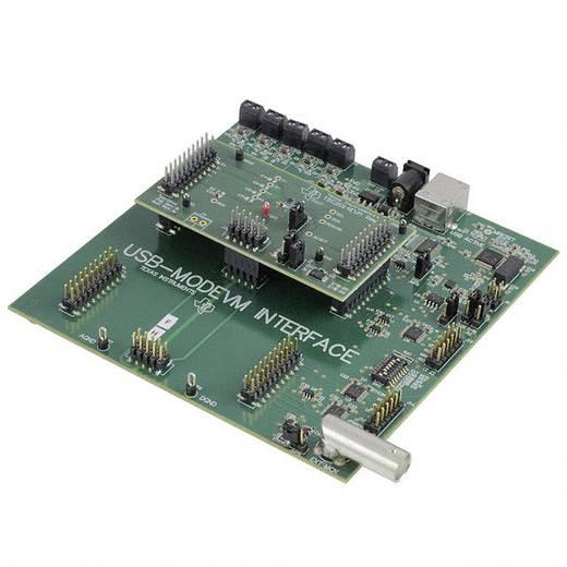 Entwicklungsboard Texas Instruments TSC2014EVM-PDK