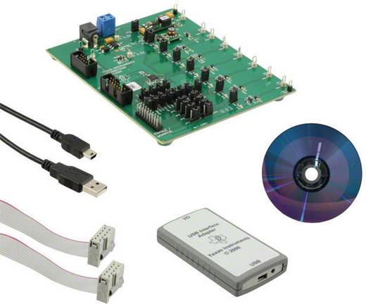 Entwicklungsboard Texas Instruments UCD9081EVM