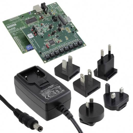 Entwicklungsboard Texas Instruments ADS130E08EVM-PDK