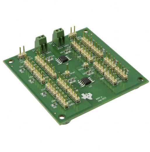 Entwicklungsboard Texas Instruments ISO154XEVM