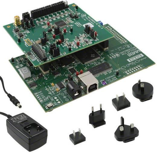 Entwicklungsboard Texas Instruments ADS1299EEGFE-PDK