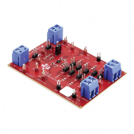 Entwicklungsboard Texas Instruments TPS22966EVM-007