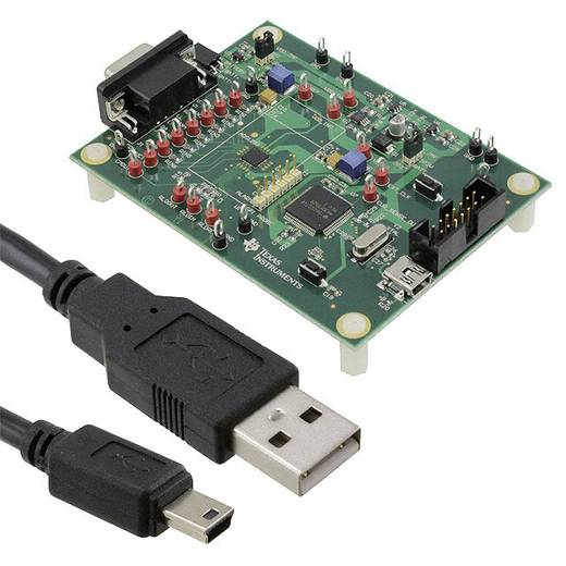Entwicklungsboard Texas Instruments ADS1293EVM