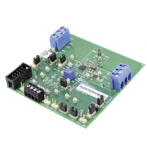 Entwicklungsboard Texas Instruments BQ24192IEVM-021