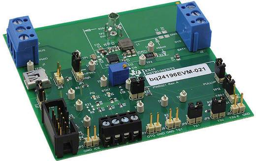 Entwicklungsboard Texas Instruments BQ24196EVM-021