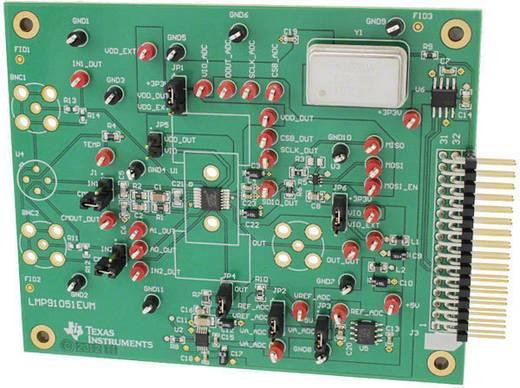 Entwicklungsboard Texas Instruments LMP91051EVM