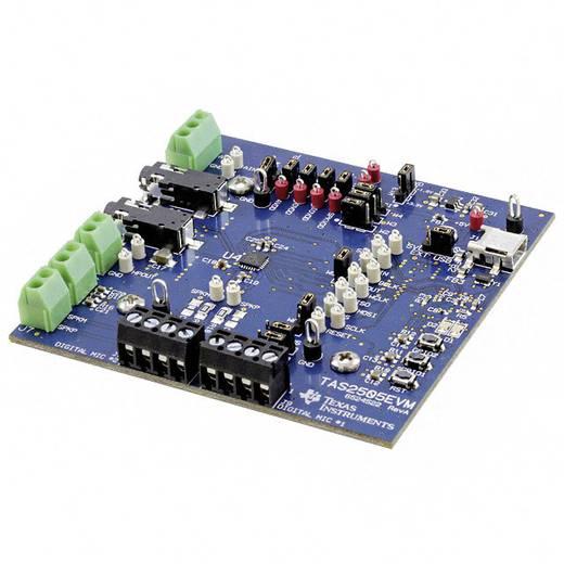 Entwicklungsboard Texas Instruments TAS2505EVM