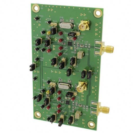 Entwicklungsboard Texas Instruments SN65HVD62EVM