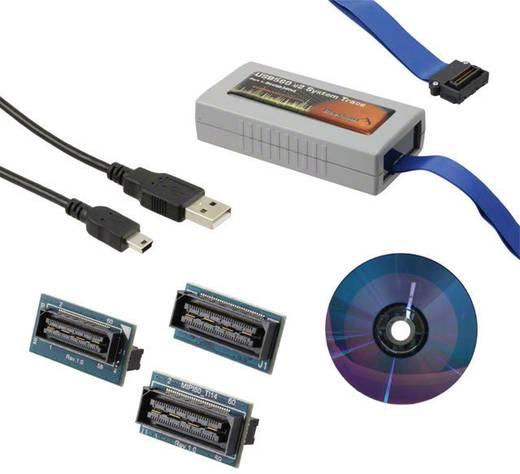 Entwicklungsboard Texas Instruments TMDSEMU560V2STM-U