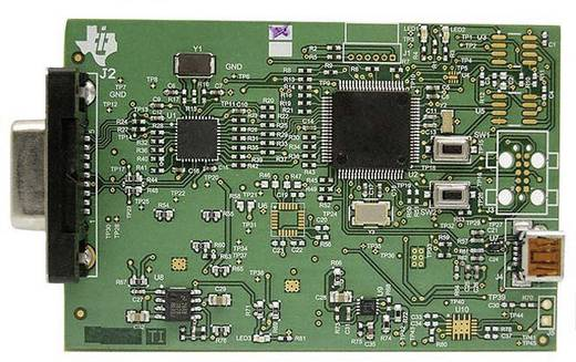 Entwicklungsboard Texas Instruments AFE4400SPO2EVM