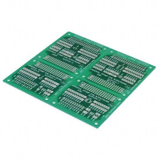Platine (unbestückt) Texas Instruments OPAMPEVM-SOT23SHDN