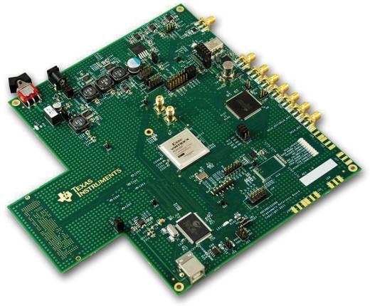 Entwicklungsboard Texas Instruments ADC07D1520RB/NOPB