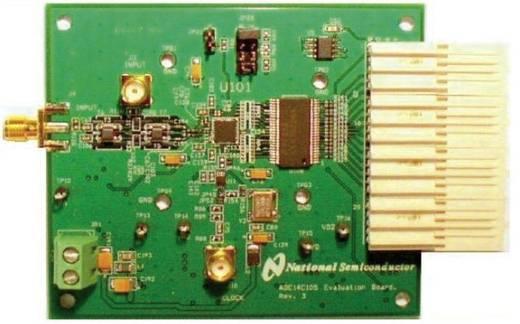 Entwicklungsboard Texas Instruments ADC12C105EB/NOPB