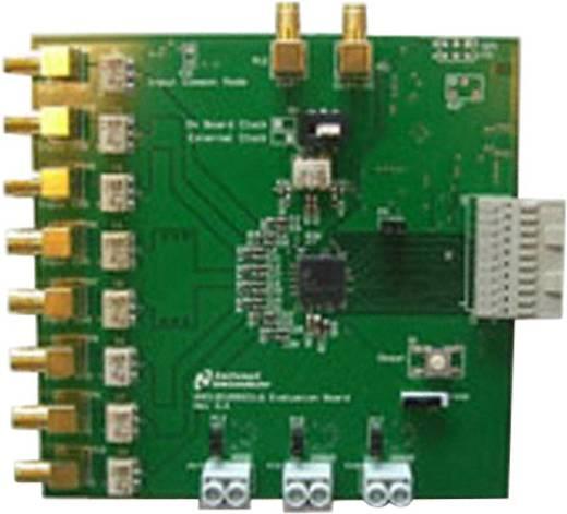 Entwicklungsboard Texas Instruments ADC12EU050EB/NOPB