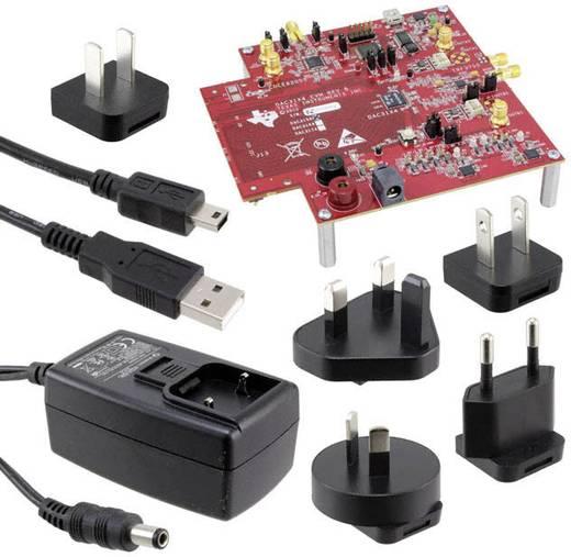 Entwicklungsboard Texas Instruments DAC3154EVM