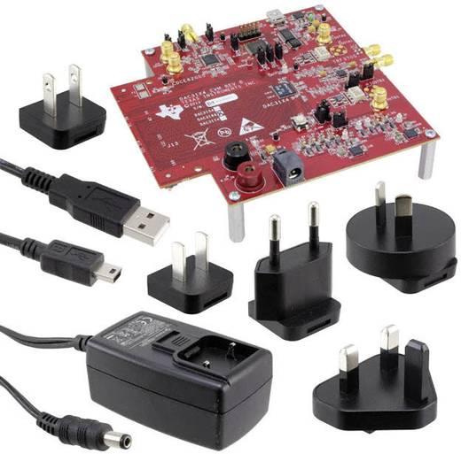 Entwicklungsboard Texas Instruments DAC3164EVM