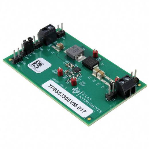 Entwicklungsboard Texas Instruments TPS55330EVM-017