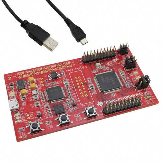 Entwicklungsboard Texas Instruments LAUNCHXL-TMS57004