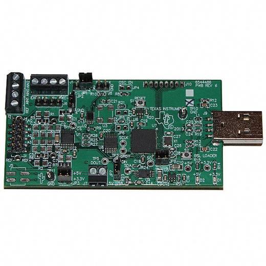 Entwicklungsboard Texas Instruments ADS1220EVM