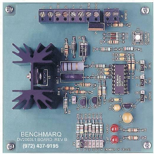 Entwicklungsboard Texas Instruments DV2003L1