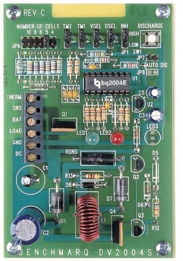 Entwicklungsboard Texas Instruments DV2004ES1