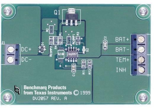 Entwicklungsboard Texas Instruments DV2057C