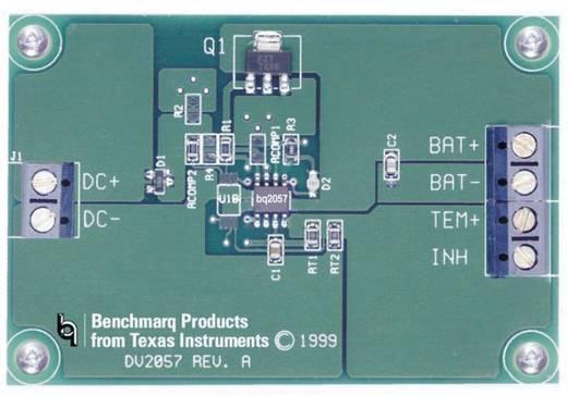 Entwicklungsboard Texas Instruments DV2057T