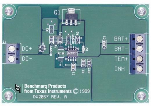 Entwicklungsboard Texas Instruments DV2057W