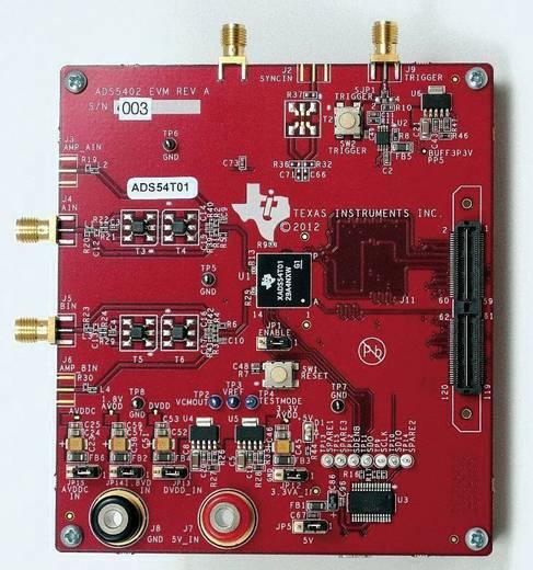 Entwicklungsboard Texas Instruments ADS54T01EVM