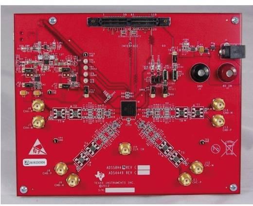 Entwicklungsboard Texas Instruments ADS58H40EVM