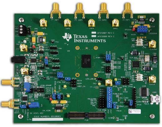 Entwicklungsboard Texas Instruments AFE5808AEVM