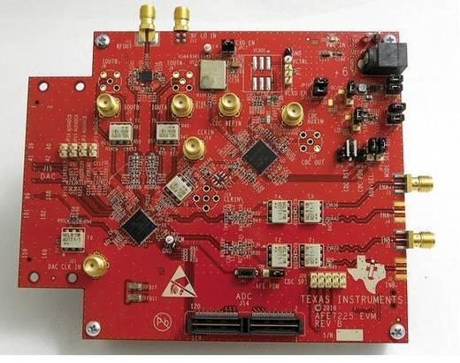 Entwicklungsboard Texas Instruments AFE7225EVM