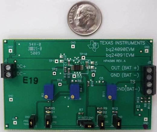 Entwicklungsboard Texas Instruments BQ24090EVM