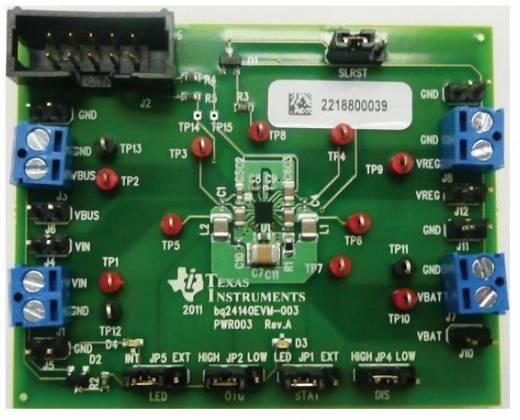 Entwicklungsboard Texas Instruments BQ24140EVM-003